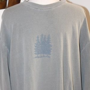 J.Crew, long sleeve tee shirt Large